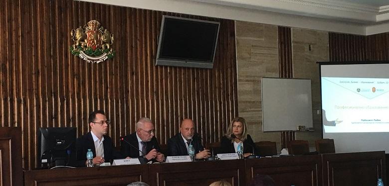 Бизнесът в област Добрич търси качествена работа, умения и трудова дисциплина в работниците