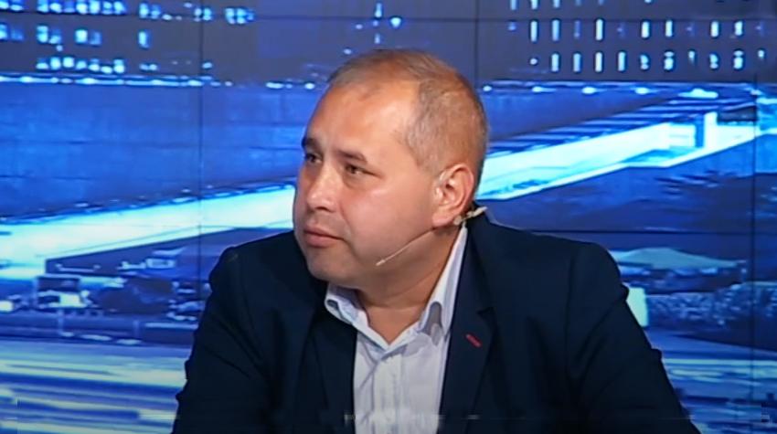 Йордан Апостолов: Превенция срещу природните стихии в България все още няма