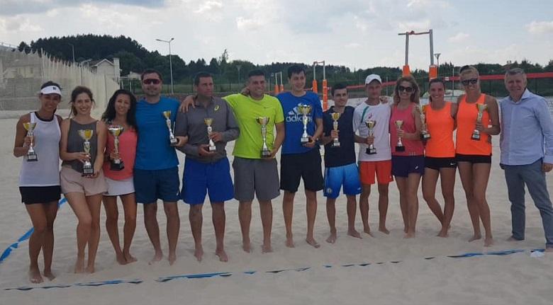 Определиха плажните тенисисти, които ще представят България на Европейското първенство в Кранево