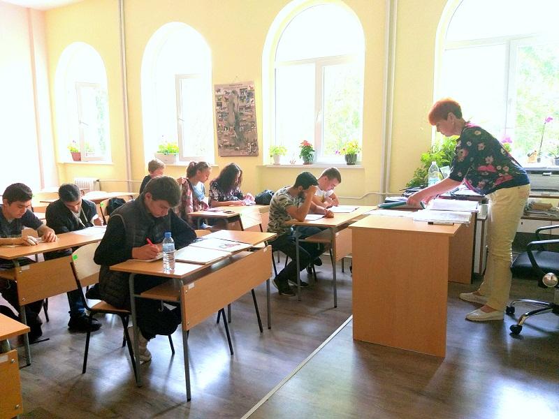 Две утвърдени паралелки с над 113-годишна история предлагат в Аграрната гимназия в Добрич
