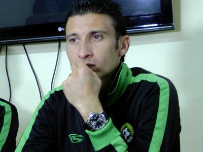 Светослав Петров: Прибрах се в Добрич, за да свършим работа