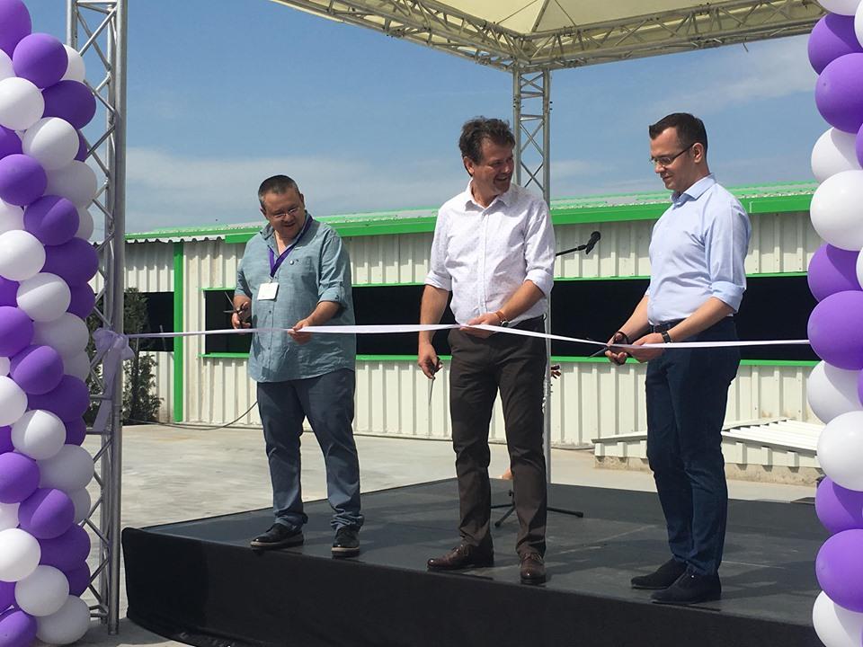 """50 работни места открива новата дестилерия на """"Есетере"""" в Добрич"""