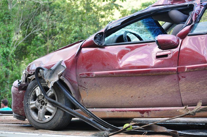 Шофьор самокатастрофира по пътя Добрич - Варна