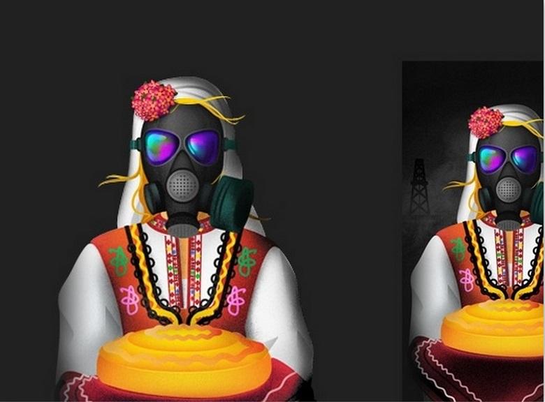До радиоактивно замърсяване може да доведе добивът на газ в Добруджа според експерти