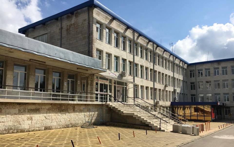 Д-р Тасков: Държавата е оставила общинските болници на произвола на съдбата