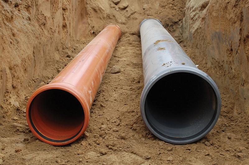 """Обявиха обществена поръчка за изграждане на канализация в квартал """"Рилци"""""""