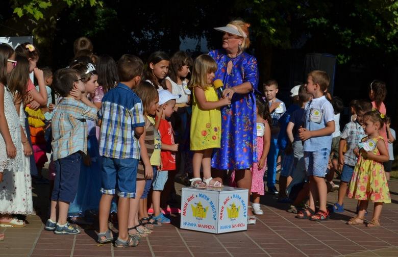 Културен афиш на Община град Добрич за периода 15 - 21 юли