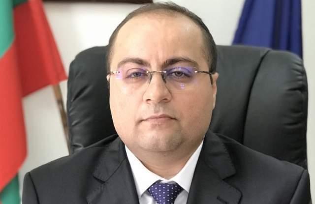 Синът на Евтим Костадинов е задържан за 24 часа