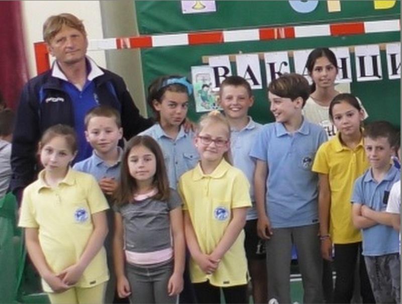 Димчо Филев: Сформирахме нов клуб, за да дадем възможност за изява на децата от Каварна