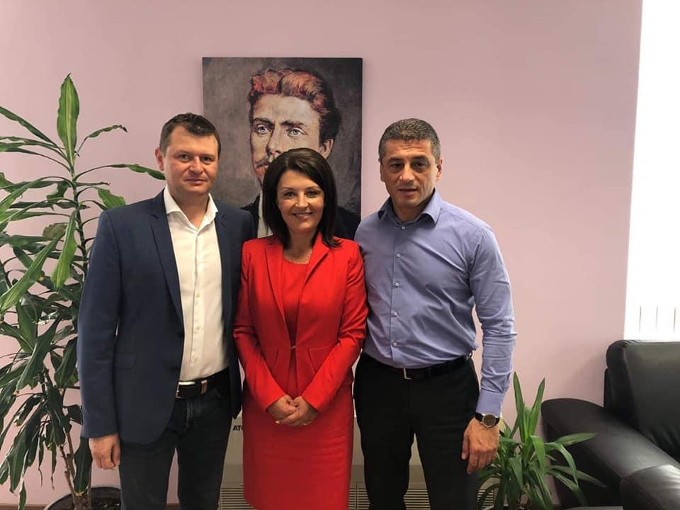 БСП издигна кмета на Каварна Нина Ставрева за нов мандат