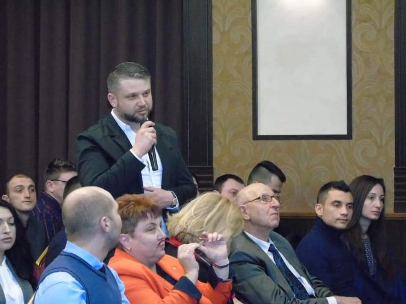 Инж. Йордан Стоянов е номиниран от ГЕРБ за кандидат-кмет на Каварна