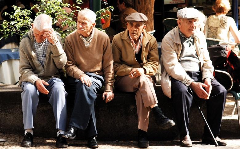 Средната продължителност на живота в Област Добрич е 73.4 години
