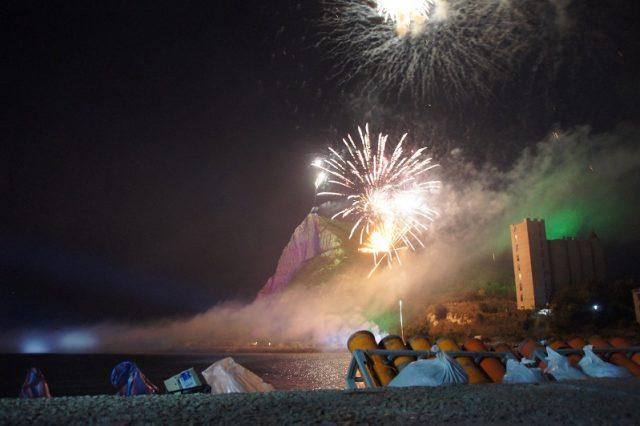 Зрелищни фойерверки ще озарят небето над нос Чиракман под звуците на Deep Zone Project