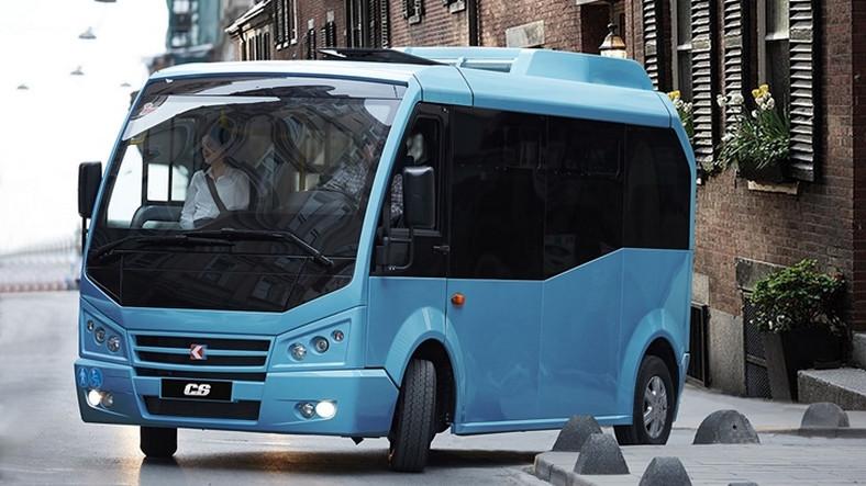 Представят електрическите автобуси KARSAN JEST в Добрич