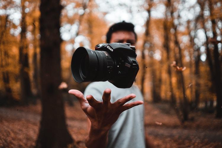 Днес е Световният ден на фотографията