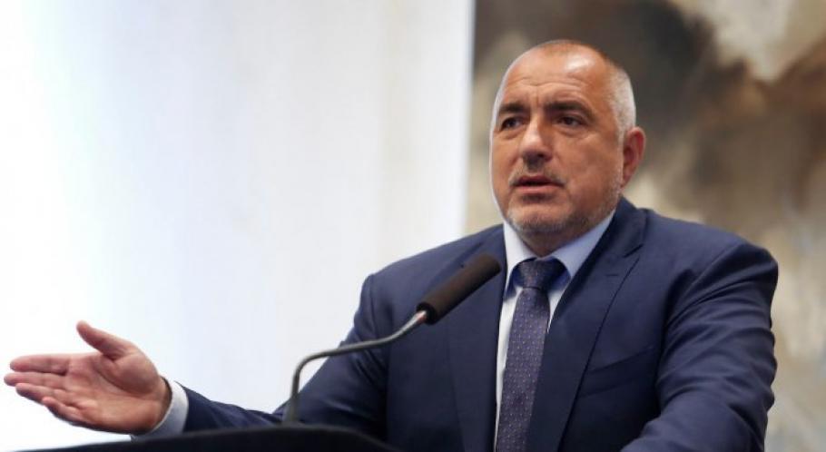 """Премиерът Бойко Борисов е поканен на 50-ия рожден ден на к.к. """"Албена"""""""
