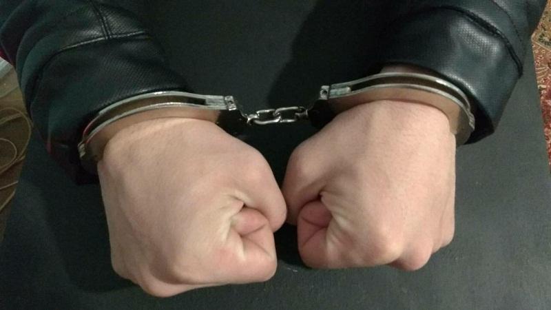 """Задържаха двама украинци, опитали да откраднат алкохол в к.к. """"Албена"""""""
