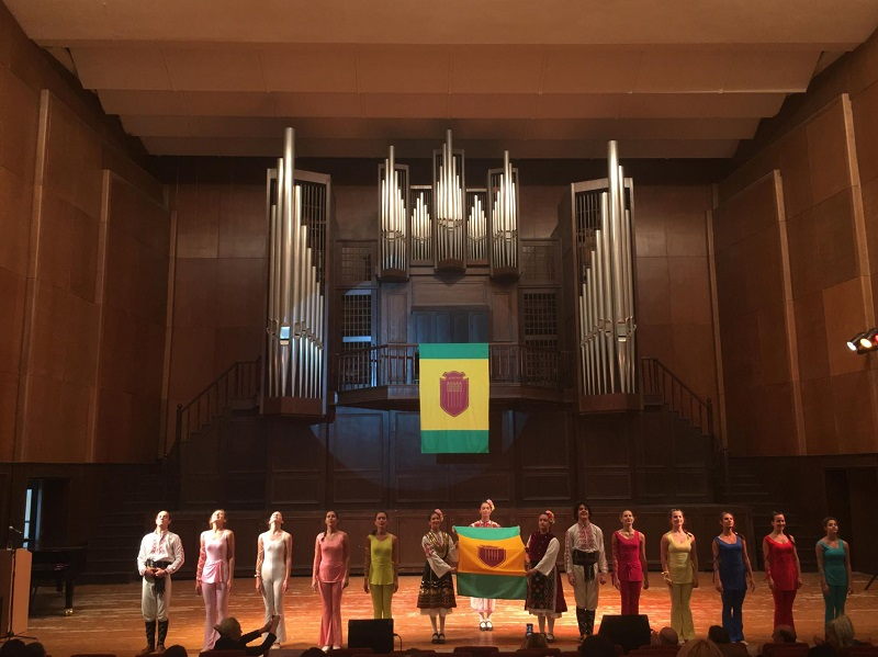 Четири номинации за почетен гражданин на Добрич до момента