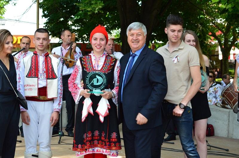 Стоян Господинов е номинацията на Комисията за почетен гражданин на Добрич
