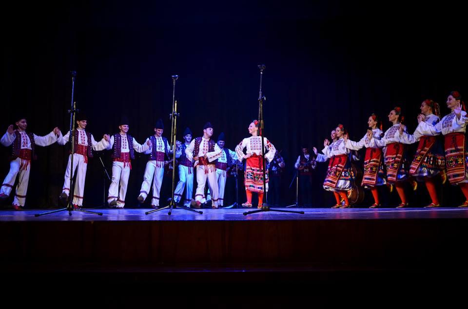 """Със спектакъл на ансамбъл """"Тракия"""" ще бъде отркит фестивала """"Виа Понтика"""" в Балчик"""