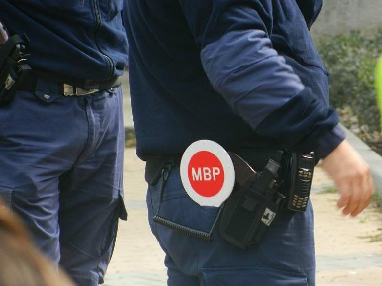 Над 4 000 фиша са съставени от служителите на Общинската полиция в Добрич от създаването й