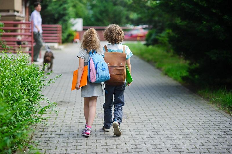 113 първокласници тръгват на училище в община Тервел
