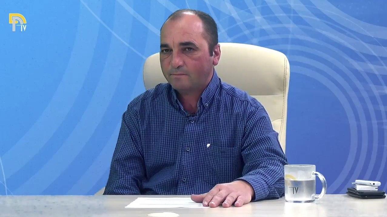 Съдът потвърди временното отстраняване на Тодор Гикински от длъжността изпълнителен директор на ВиК - Добрич