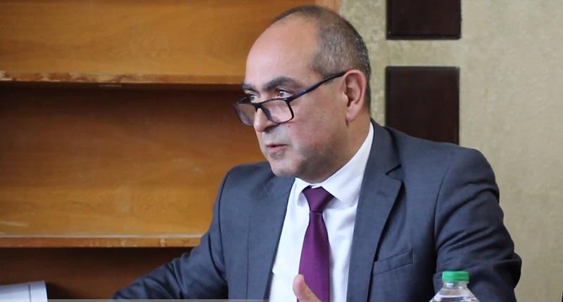 Саркис Караджиян е новият шеф на ВиК – Добрич
