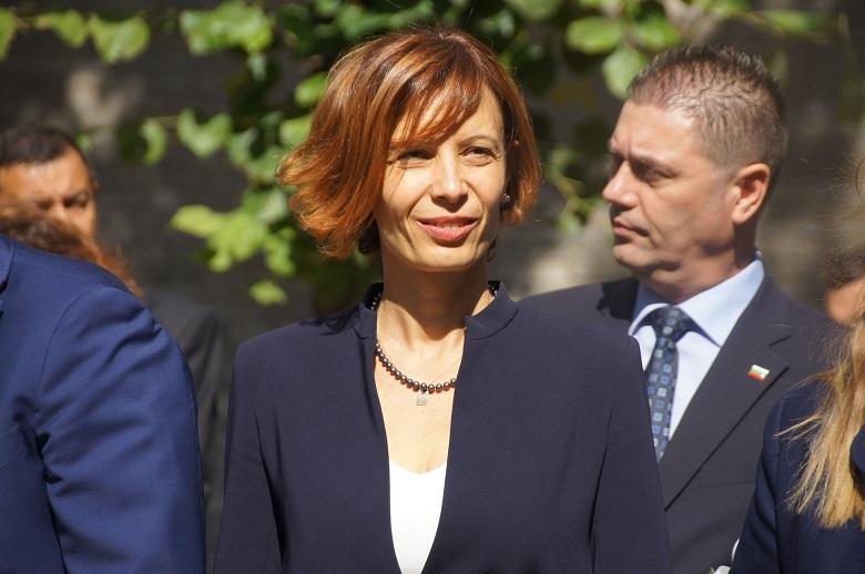 Утвърдиха кандидатурата на Надежда Петкова за кмет на ГЕРБ в Добрич