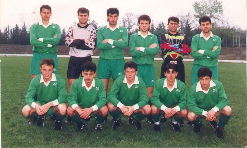Известни са имената на повечето участници в звездния мач за 100-годишнината на футбола в Добрич