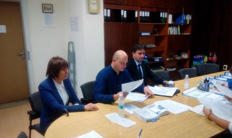ВМРО - Добрич регистрира листата си с канидати за общински съветници