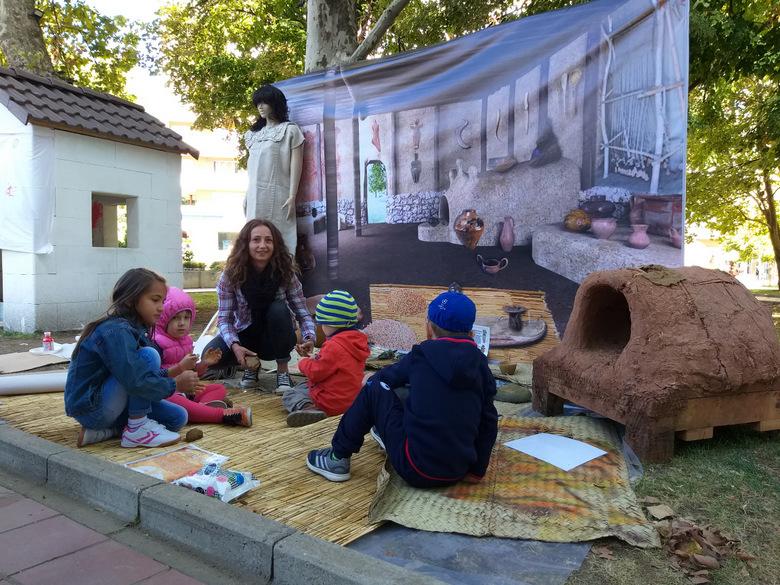 """Фестивал """"Хлябът, който ни свързва"""" се провежда днес в Добрич"""