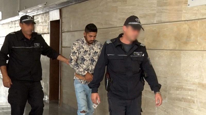 Задържаха под стража двамата младежи, привлечени като обвиняеми за грабеж, придружен с убийство