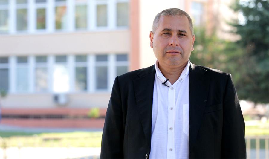 Йордан Апостолов: Конгломерат от фирми са обсебили града ни