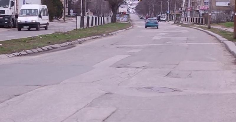 """Проект, включващ ремонт на бул. """"Добричка Епопея"""" ще гласува Общинският съвет на Добрич"""