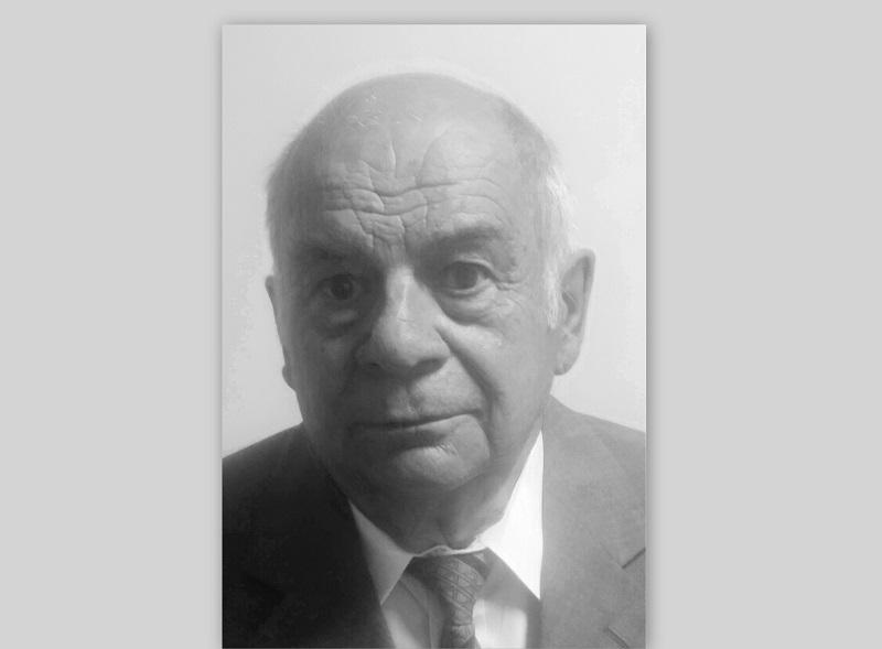 Почина Райно Митев