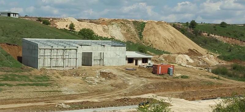 ВАС отмени финансовата корекция по проекта за депото в Стожер