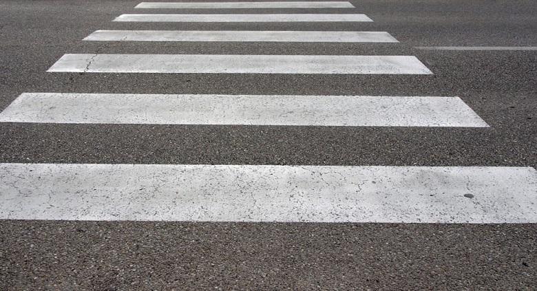 Блъснаха 79-годишна жена на пешеходна пътека в Добрич