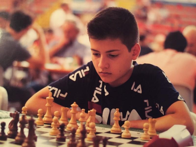 Момчил Петков защити името на България на световното първенство по шахмат