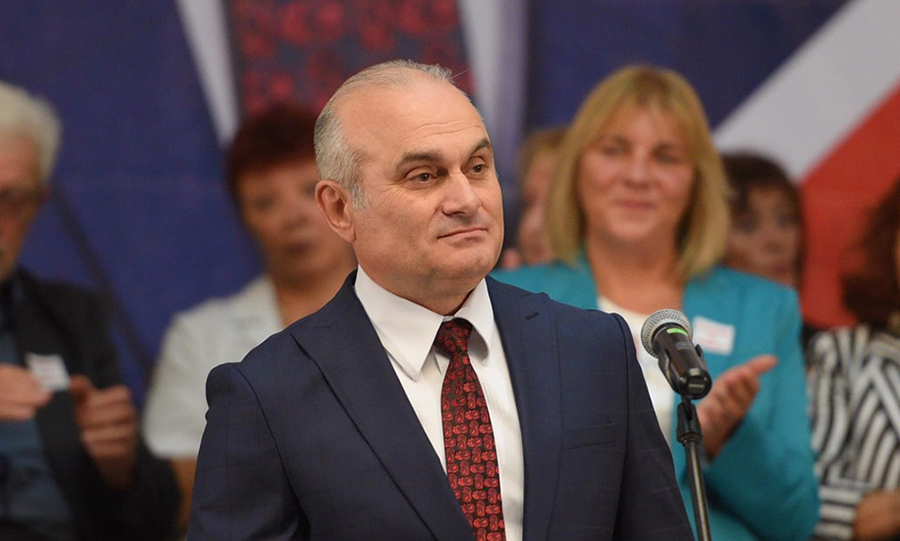 МЕСТНИ ИЗБОРИ 2019: Георги Петков: Добрич трябва да се управлява заедно с гражданите му прозрачно и ефективно