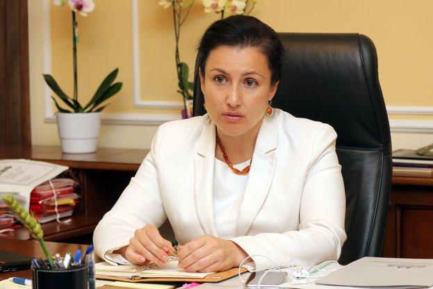 МЕСТНИ ИЗБОРИ 2019: Министърът на земеделието Десислава Танева идва в Добрич по покана на Надежда Петкова