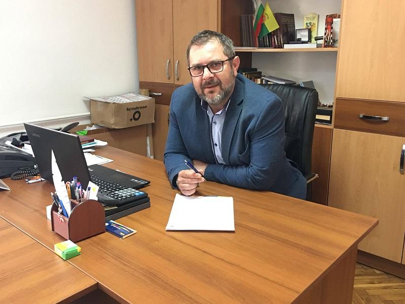 Добри Добрев остава директор на Регионалния исторически музей в Добрич