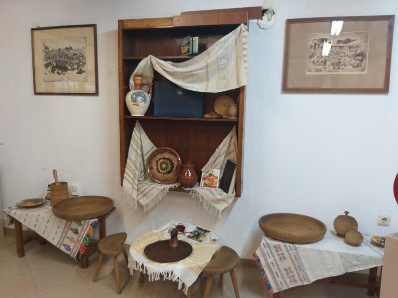 """Творбите на първите занаятчии представят в """"Стария Добрич"""""""