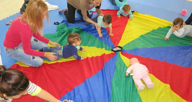 Въпросите на ранното детско развитие ще бъдат обсъдени на среща-дискусия в Добрич