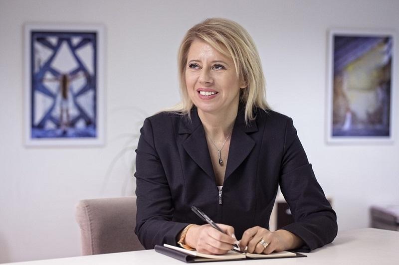 Соня Георгиева спечели балотажа в Община Добричка с 61.55%