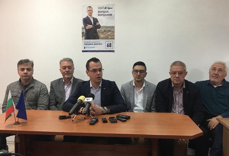 Йордан Йорданов: Започваме изцяло нова концепция за почистването на града