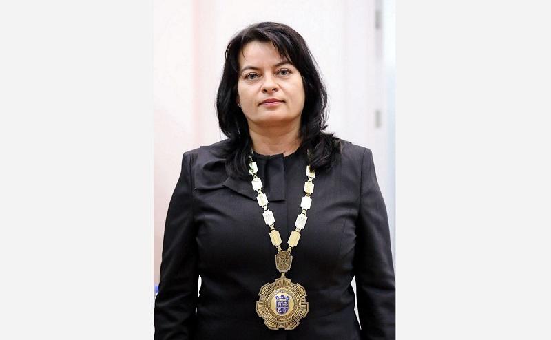 Кметът на община Каварна Елена Балтаджиева официално встъпи в длъжност