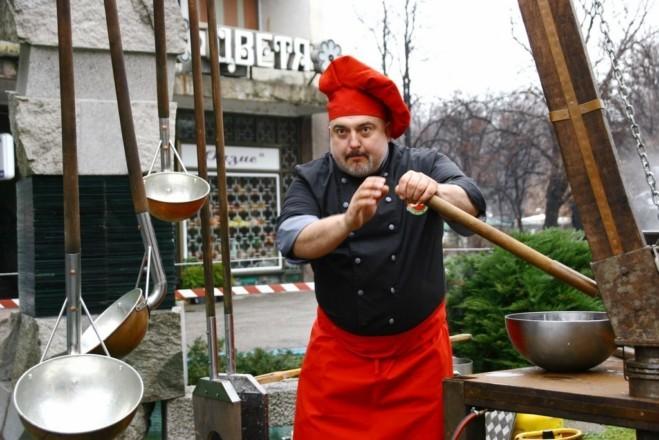 Фестивал на сармата и кюфтето ще се проведе днес в Генерал Тошево