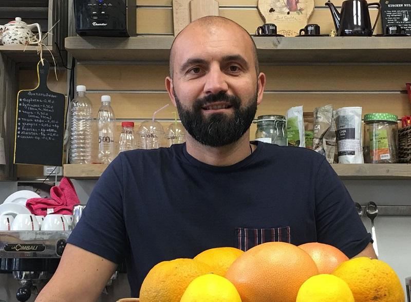 Сокът от портокал дава повече енергия от чаша кафе, а грейпфрутът изгаря мазнините и помага при безсъние