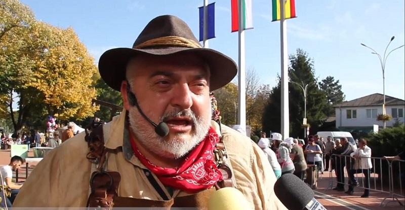 Ути Бъчваров: Добруджанската сарма вече не е добруджанска, тя е тошевска